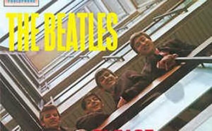 accaddeoggi il 22 marzo del 1963 esce please please me disco d esordio dei beatles