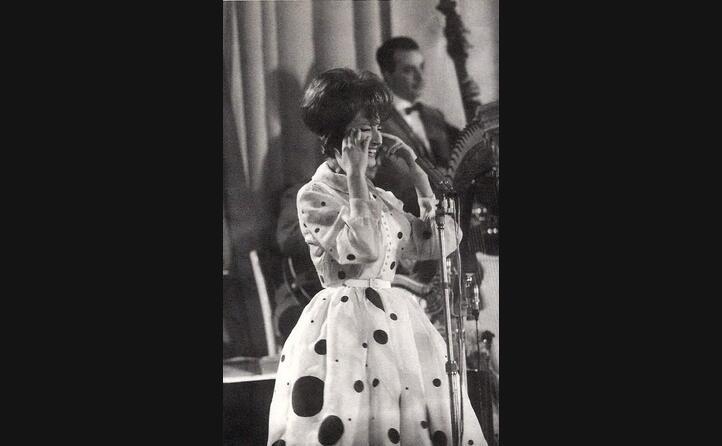 sanremo 1961 canta le mille bolle blu