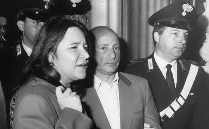 accaddeoggi 26 marzo 1968 catturato graziano mesina