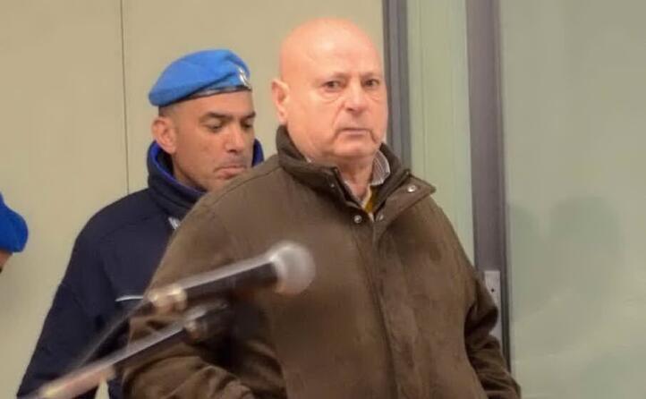 grazia revocata due anni dopo in seguito a un altra condanna a trent anni