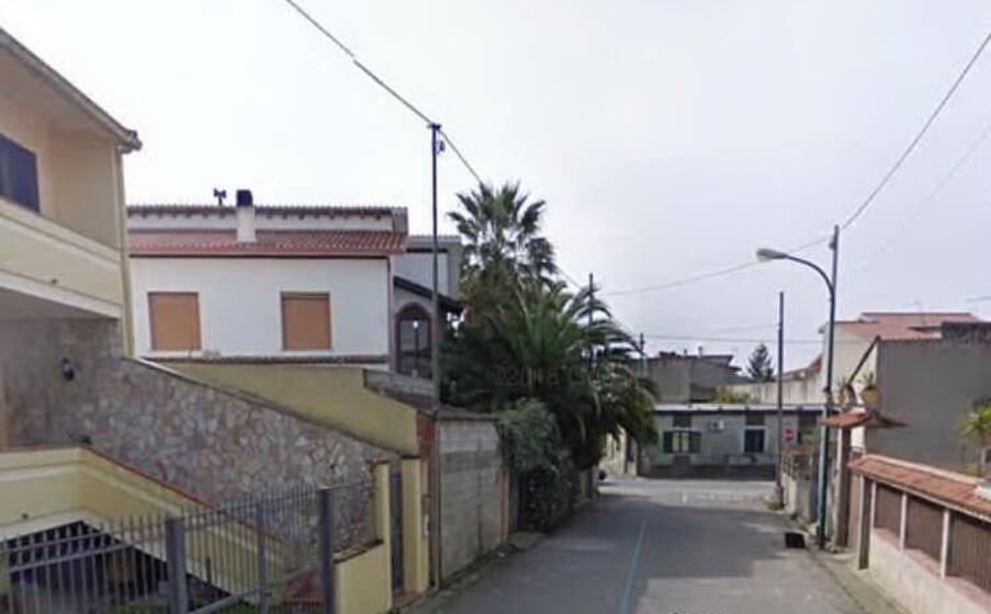 via bologna a senorb (foto google maps)