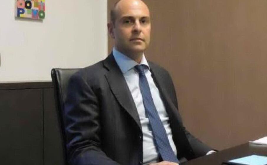 tommaso giulini nel 2014 anno in cui diventa presidente del cagliari (archivio l unione sarda)