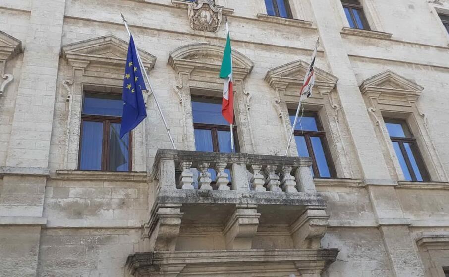 palazzo civico a sassari (l unione sarda tellini)