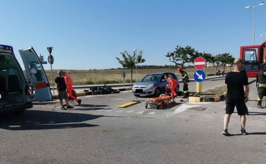 le operazioni di soccorso (l unione sarda tellini)