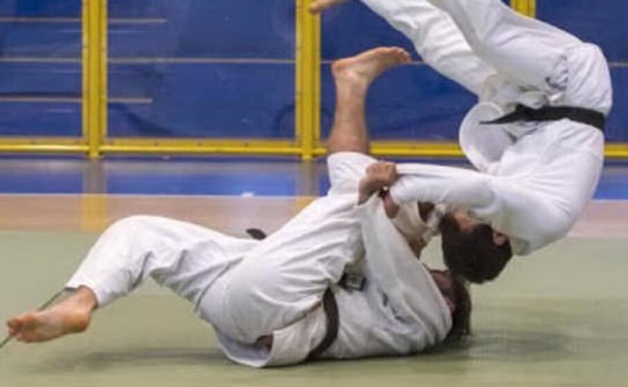 judo (foto da google)