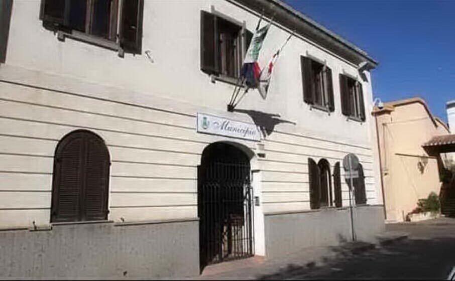 il municipio di sarroch (l unione sarda murgana)