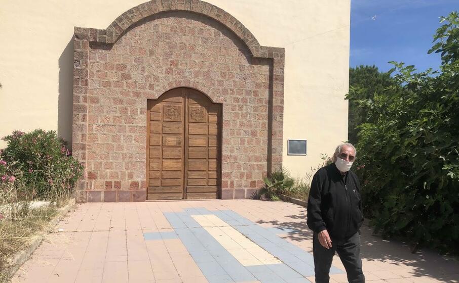 il parroco di terralba (l unione sarda v pinna)