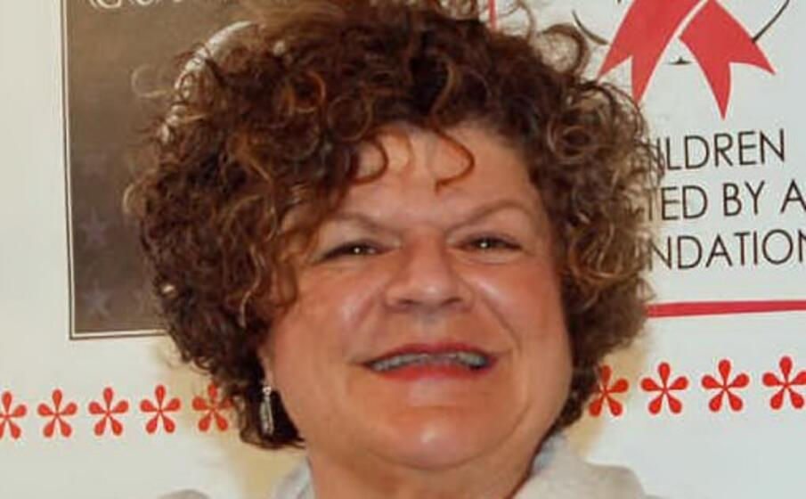 l attrice mary pat gleason (foto da wikimedia)