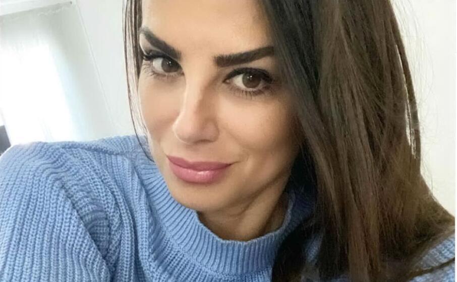 serena enardu (foto da instagram)