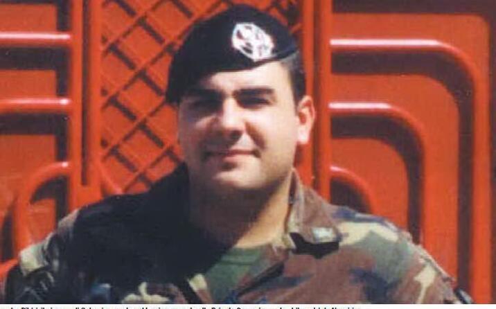 accaddeoggi 5 giugno 2006 ucciso in iraq militare di selargius