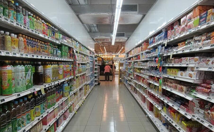 un negozio (foto pixabay)