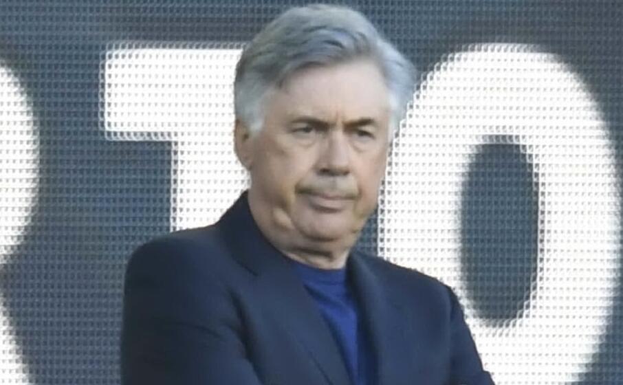 Calcio, Ancelotti accusato di evasione fiscale: contestato un milione di euro