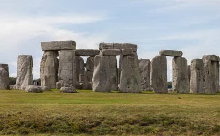 Scoperta a Stonehenge, trovato nuovo sito neolitico - Ultima Ora