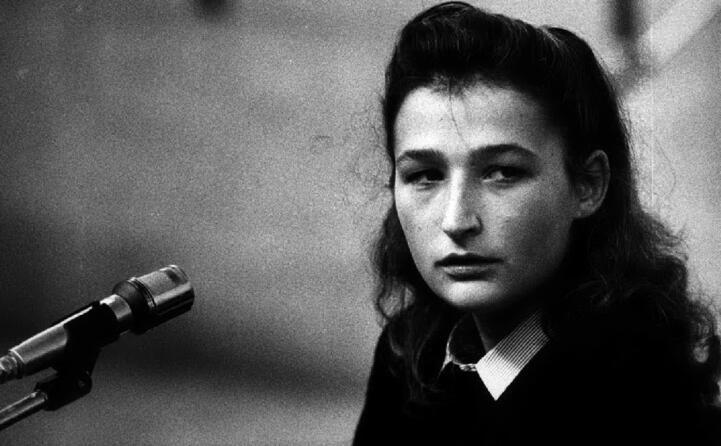 accaddeoggi 26 giugno 1988 esteranne ricca liberata dopo oltre 200 giorni di sequestro