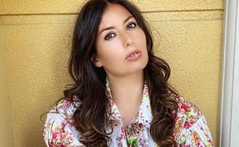 elisabetta gregoraci (foto instagram)