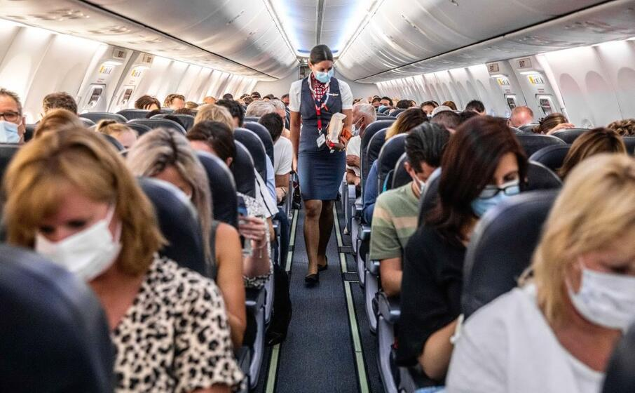 Media Usa, Ue pronta a vietare ingresso americani