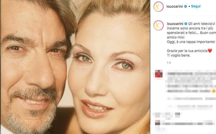 Lorella Cuccarini dopo La Vita in Diretta: nuovo programma in arrivo, gossip