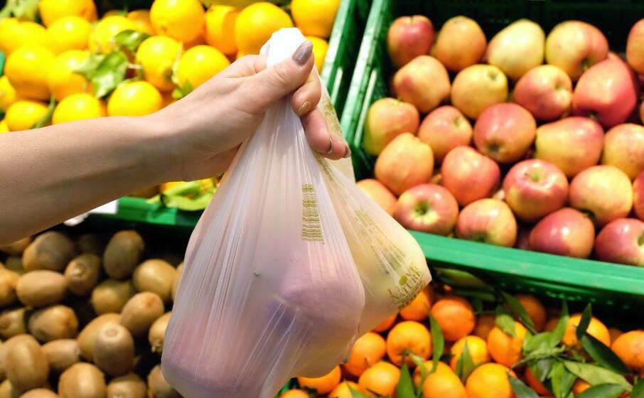 frutta e verdura sono alla base di un alimentazione sana