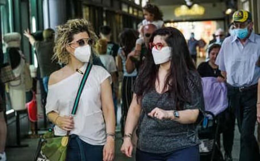 Coronavirus. 126 i nuovi contagiati nelle ultime 24 ore, 6 i decessi