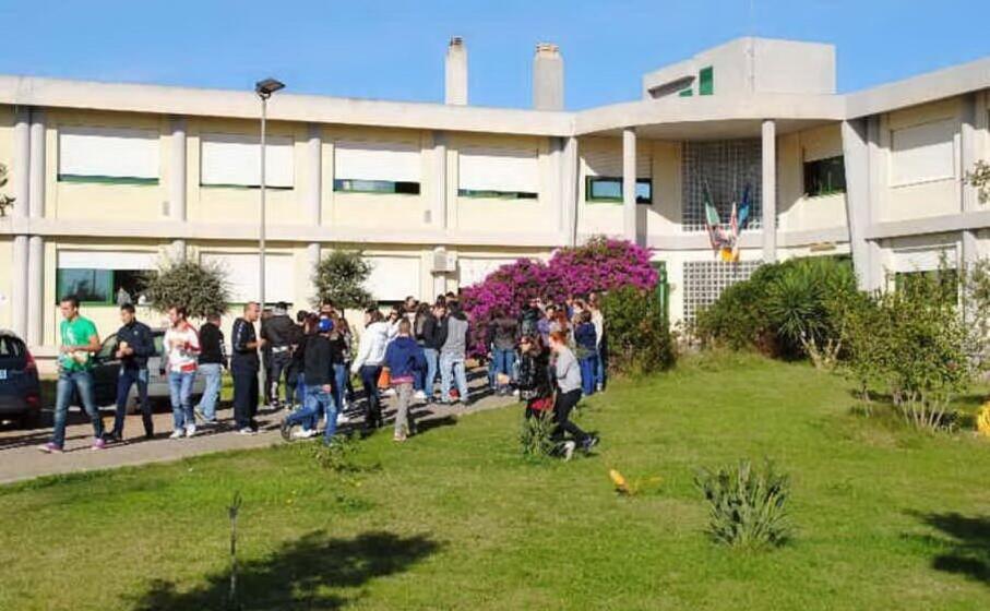 l istituto sergio atzeni (foto murgana)