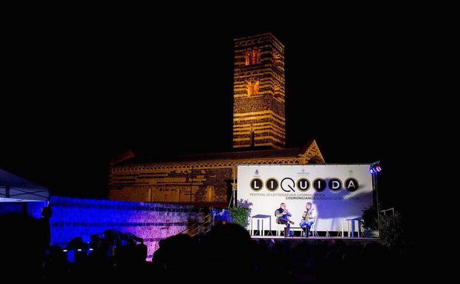 un immagine della prima edizione del festival liquida (foto concessa)