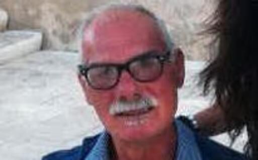 Il consigliere Serafino Madau (foto Antonio Pintori)