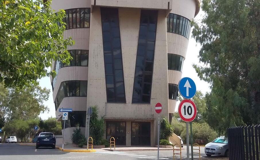 il municipio (foto s farris)