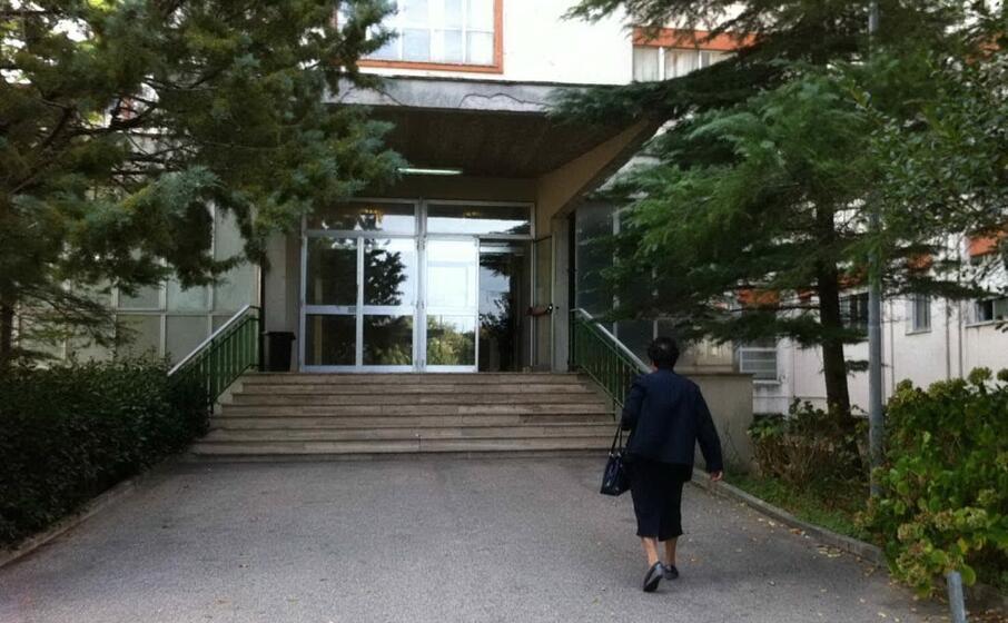 l ospedale di thiesi (l unione sarda calvi)