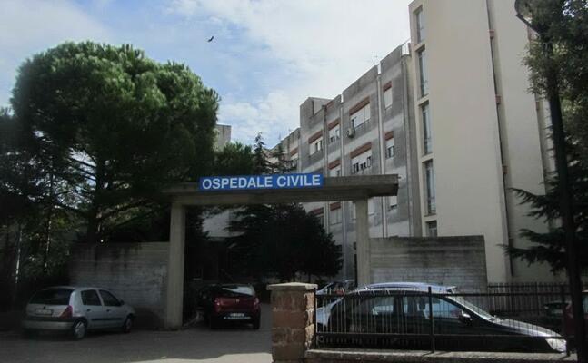 l ospedale di thiesi (l unione sarda)