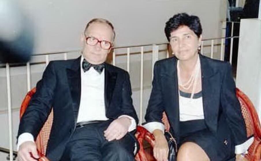 È morto il maestro Ennio Morricone: aveva 91 anni