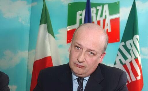 In Forza Italia (Ansa)