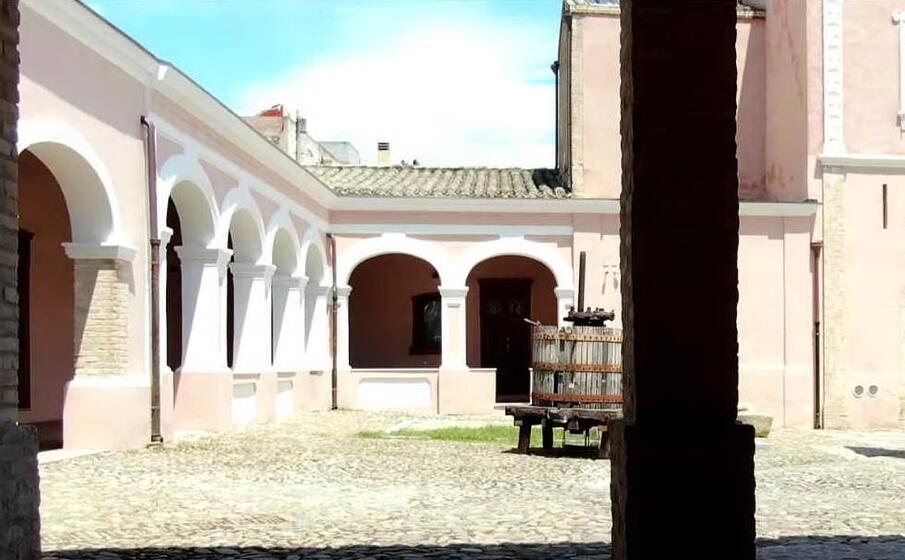 (foto da frame video)