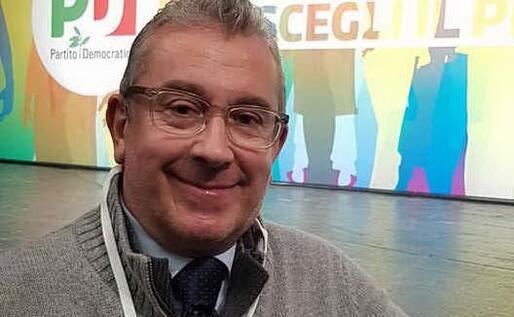 Giuseppe Cucca (da Facebook)