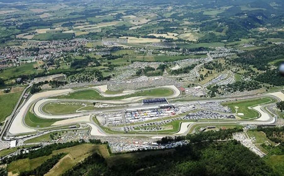 NARDELLA, Formula 1 al Mugello traguardo storico