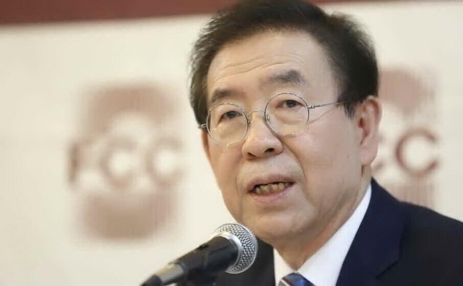 Seul, trovato in un bosco il cadavere del sindaco Park Won-Soon