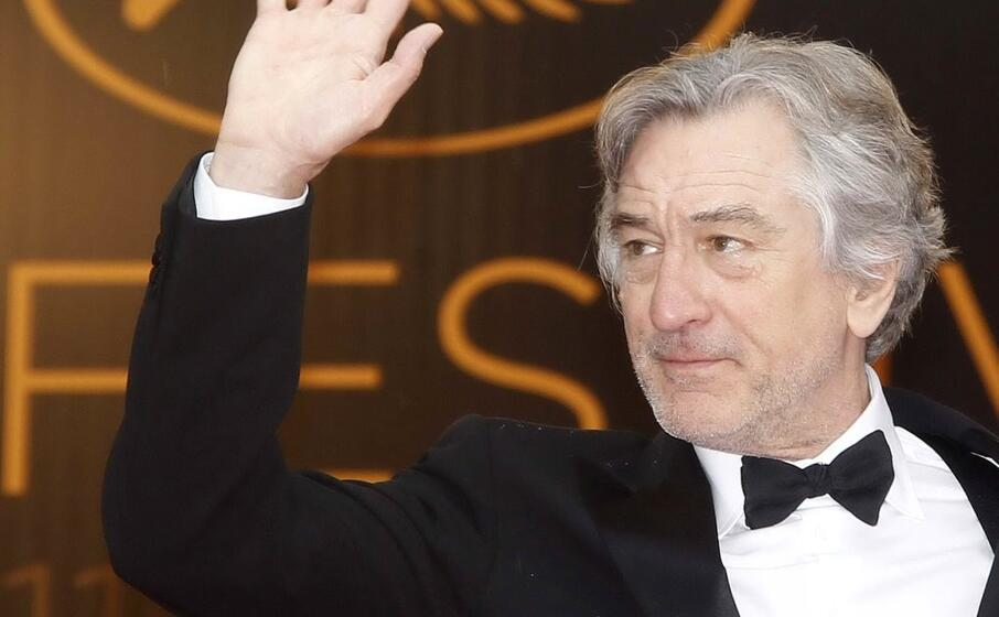 Robert De Niro rischia la bancarotta a causa del coronavirus
