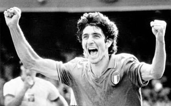 paolo rossi protagonista assoluto capocannoniere con sei gol siglati tutti nelle ultime tre partite