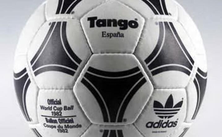 tango il pallone del mundial (tutte le foto sono ansa)
