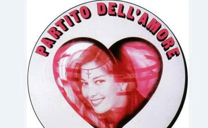 accaddeoggi 12 luglio 1991 nasce in italia il partito dell amore