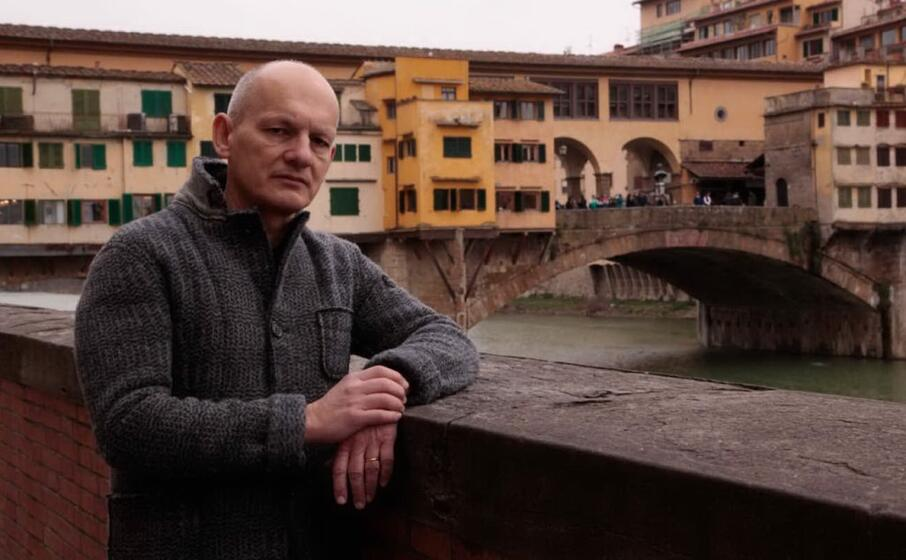 leonardo gori (foto gianmarco d agostino)
