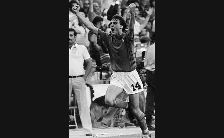 i gol di rossi e l urlo di tardelli nell 82 in spagna il terzo titolo azzurro