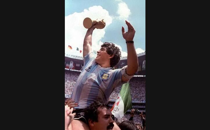 l argentina conquista il suo secondo titolo trascinata dal fuoriclasse