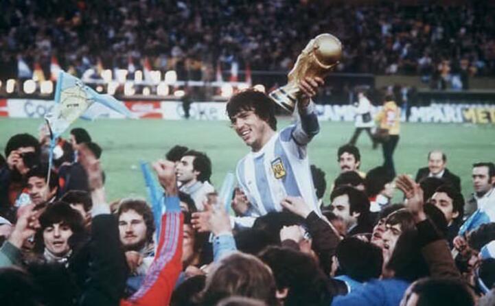 nel 78 primo titolo argentino in finale ancora contro l olanda