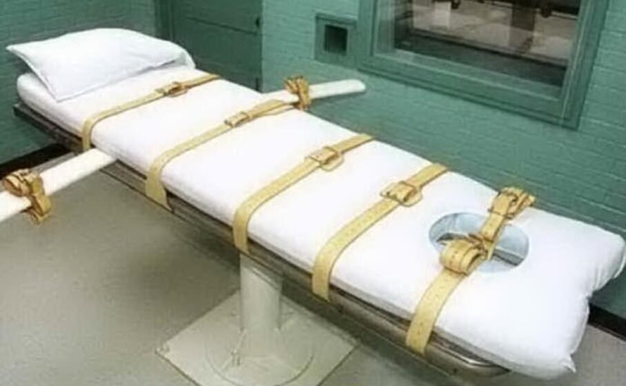 Usa, dopo 17 anni eseguita una condanna a morte federale