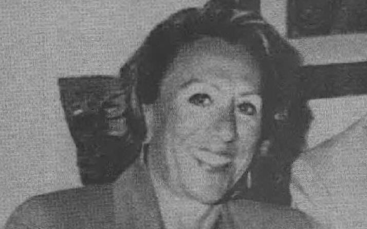 accaddeoggi 15 luglio 1993 il sequestro di miria furlanetto