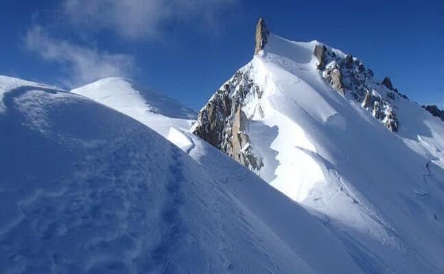 la cresta kuffner (foto da google)