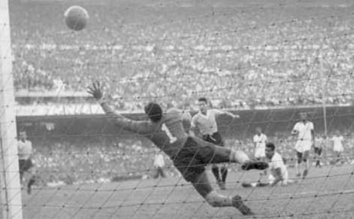 accaddeoggi 16 luglio 1950 l incredibile sfida tra brasile e uruguay