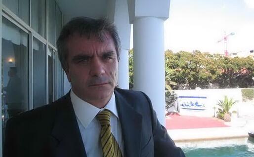 Aldo Lobina (L'Unione Sarda)
