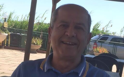 Pino Melis (L'Unione Sarda - Carta)
