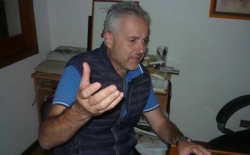 Roberto Loi (L'Unione Sarda)